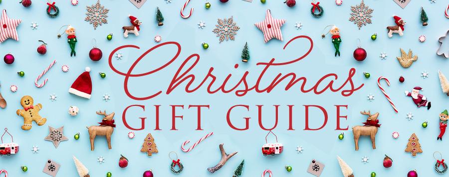 Christmas Gift Guide | Brisbane Racing Club