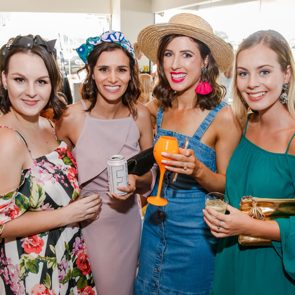 Girls Day Out Experience - Christmas Gift Guide | Brisbane Racing Club