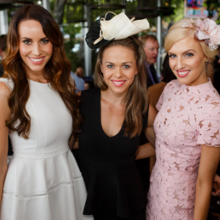 The Society presented by Moet Ice | Brisbane Racing club