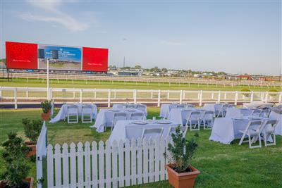 Big Screen On The Green | Brisbane Racing Club
