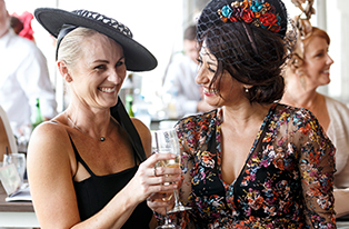 Birdcage Loft | Brisbane Racing Club