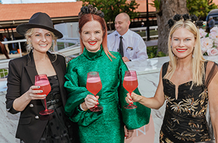 Tiki Party | Brisbane Racing Club