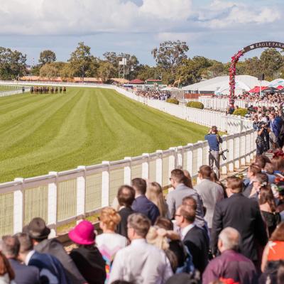 22 December Saturday Raceday | Brisbane Racing Club