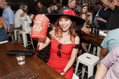 Lunar New Year | Brisbane Racing Club