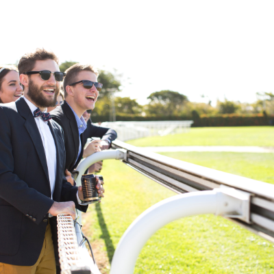 Blokes Day Out | Brisbane Racing Club