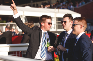General Admission Season Pass | Brisbane Racing Club
