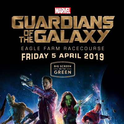 Guardians Of The Galaxy | Brisbane Racing Club