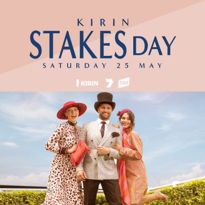 Stakes Day | Channel Seven Brisbane Racing Carnival | Brisbane Racing Club
