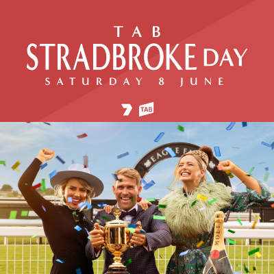 Stradbroke Day | Channel Seven Brisbane Racing Carnival | Brisbane Racing Club