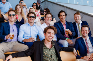 2021_Stradbroke_Season_Guineas Day  |  Brisbane Racing Club | Eagle Farm Racecourse