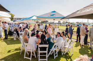 Guineas Day  |  Eagle Farm Racecourse  |  Brisbane Racing Club