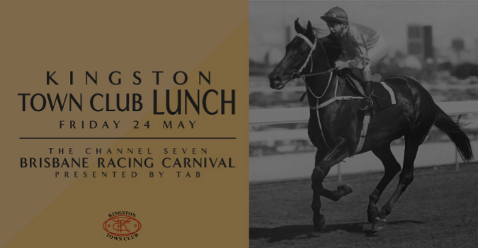 Kingston Town Lunch - Brisbane Racing Club