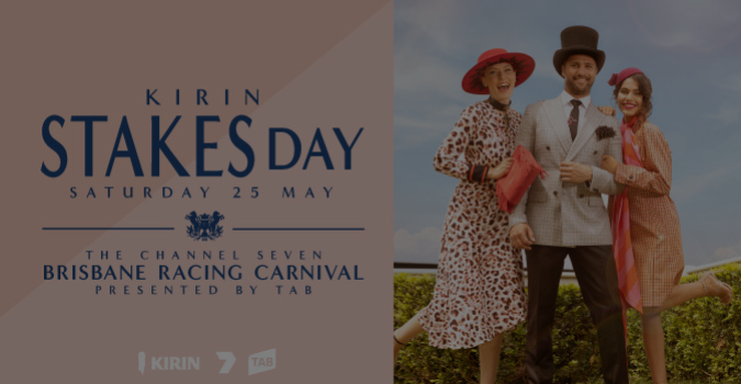 KIRIN Stakes Day - Brisbane Racing Club