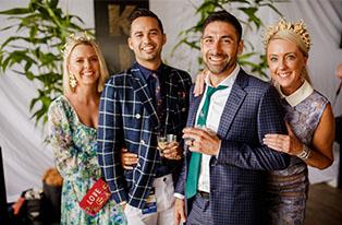 Birds Of Paradise | Brisbane Racing Club