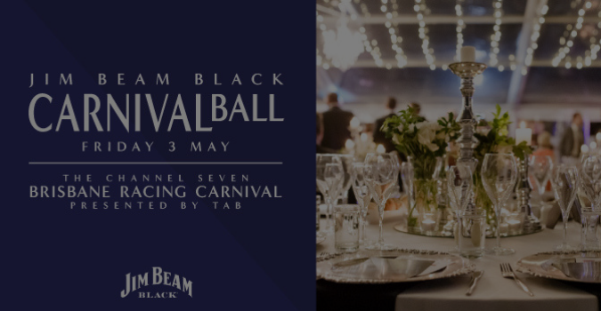 Carnival Ball | Brisbane Racing Club