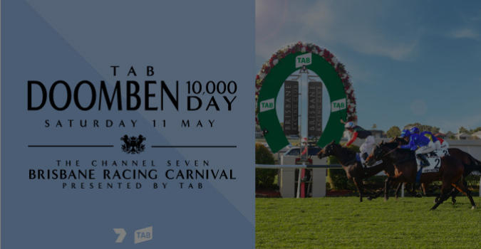 Doomben 10,000 Day | Brisbane Racing Club