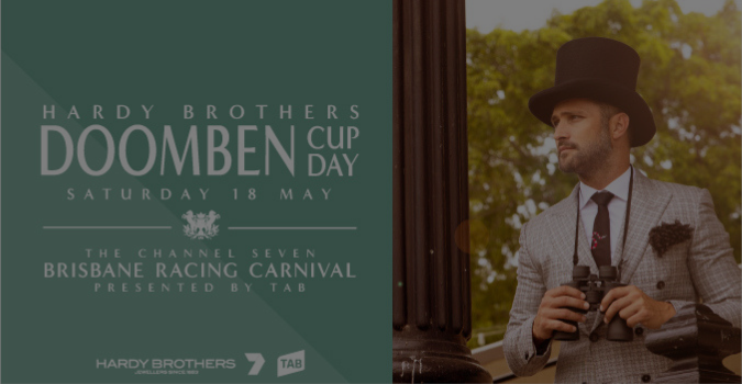 Doomben Cup Day | Brisbane Racing Club
