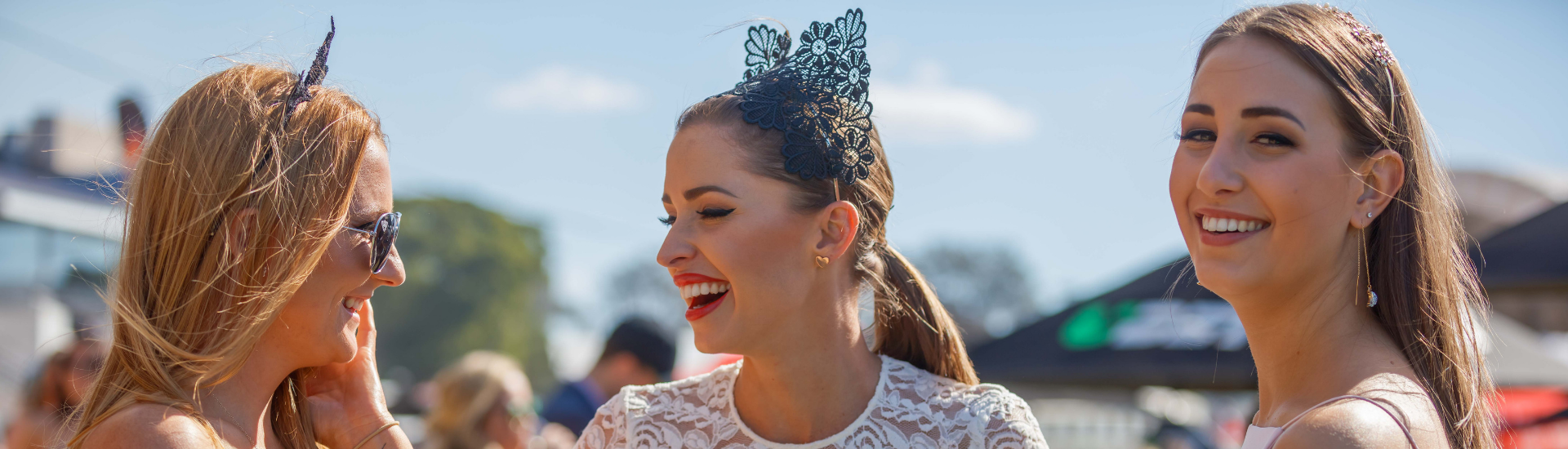 General Admission at the Brisbane Racing Carnival | Brisbane Racing Club