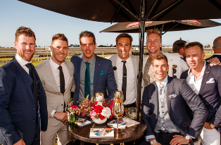 Group Packages at the Brisbane Racing Carnival | Brisbane Racing Club