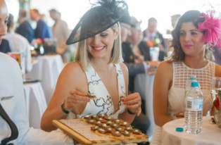 Hometurn Party at the Brisbane Racing Carnival | Brisbane Racing Club