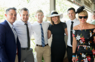 Iron Jack Steakhouse at the Brisbane Racing Carnival | Brisbane Racing Club