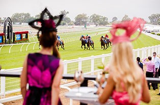 KIRIN Retreat | Brisbane Racing Club