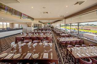 Moreton Dining Room | Brisbane Racing Club