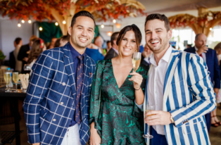 The Aviary at the Brisbane Racing Carnival | Brisbane Racing Club