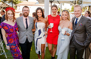 The Society Party | Brisbane Racing Club