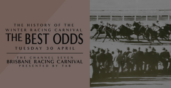 Winter Racing History Event | Brisbane Racing Club