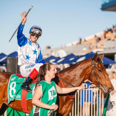 Doomben 10,000 Day | Brisbane Racing Club