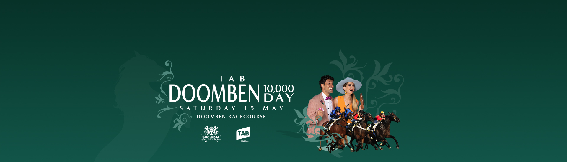 TAB Doomben 10,000 Day | Brisbane Racing Club
