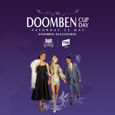 Doomben Cup | Brisbane Racing Club