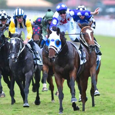 Derby Day | Brisbane Racing Club
