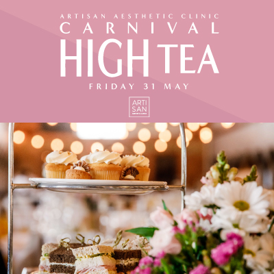 Carnival High Tea | Brisbane Racing Club