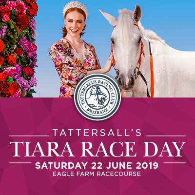 Tattersall's Tiara Race Day | Brisbane Racing Club