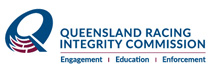 Queensland Racing Integrity Commission Logo