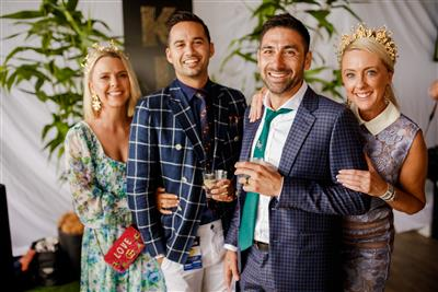 Trackside Marina Socials | Brisbane Racing Club