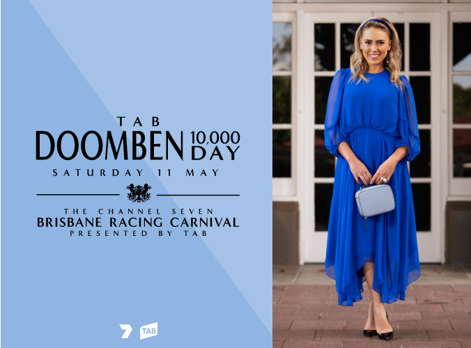 Style Guide for Doomben 10,000 Day | Brisbane Racing Club
