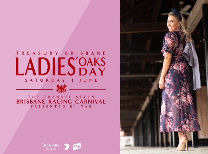 Style Guide for Ladies Oaks Day | Brisbane Racing Club