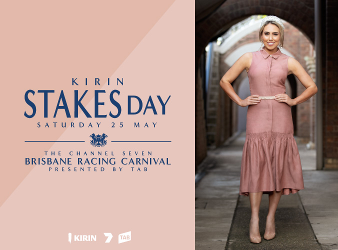 Style Guide for Stakes Day | Brisbane Racing Club