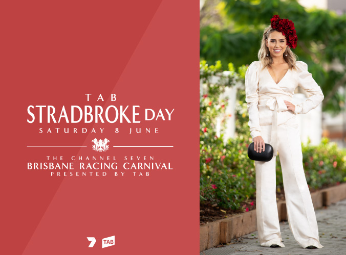 Style Guide for Stradbroke Day | Brisbane Racing Club