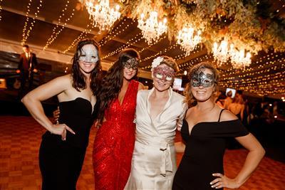 Carnival Ball Gallery | Brisbane Racing Club