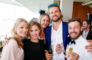 Private Suites | Brisbane Racing Club