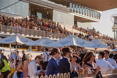 Mekka Wednesday Raceday | Brisbane Racing Club