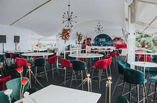 The Birdcage | Brisbane Racing Club