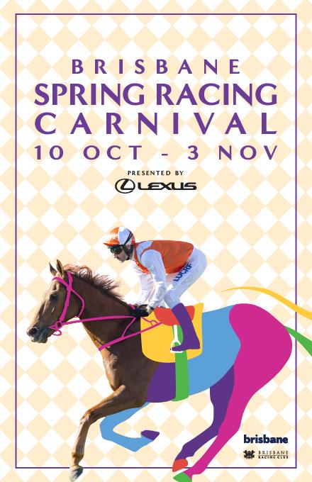 Brisbane Racing Club | Horse Racing & Events - Brisbane