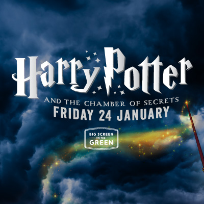 Harry Potter and the Philosopher's Stone | Brisbane Racing Club