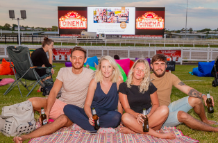 General Admission - Big Screen On The Green | Brisbane Racing Club