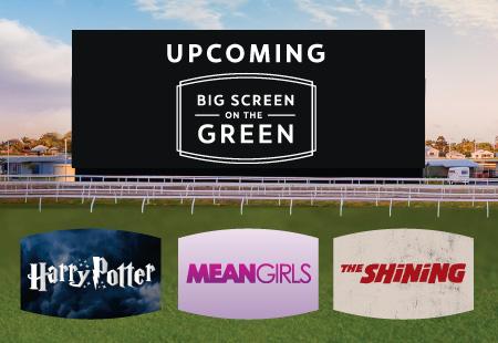 Big Screen On The Green   Brisbane Racing Club